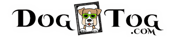 Dog Tog - San Diego Dog Photography logo